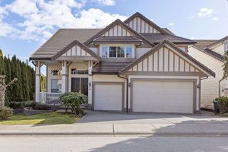Main Photo: 4 BALSAM Place in Port Moody: Heritage Woods PM House for sale : MLS®# R2552735