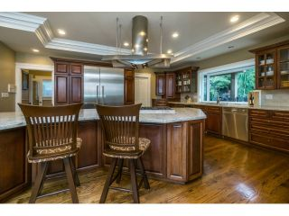 Photo 8: 2514 EAST Road: Anmore House for sale (Port Moody)  : MLS®# R2009355