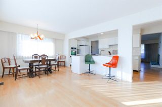 """Photo 6: 542 AMESS Street in New Westminster: The Heights NW House for sale in """"THE HEIGHTS"""" : MLS®# R2315958"""