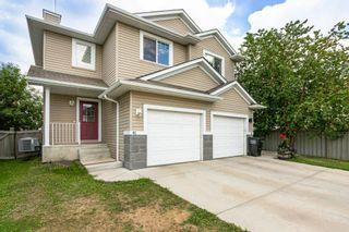 Photo 29: 41 287 MACEWAN Road in Edmonton: Zone 55 House Half Duplex for sale : MLS®# E4258475