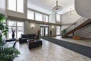 Photo 32: 215 12408 15 Avenue in Edmonton: Zone 55 Condo for sale : MLS®# E4255150