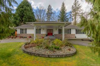 """Photo 1: 2895 COUNTRY WOODS Drive in Surrey: Grandview Surrey House for sale in """"Country Woods"""" (South Surrey White Rock)  : MLS®# R2051095"""
