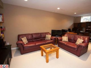 """Photo 8: 62 17097 64TH Avenue in Surrey: Cloverdale BC Townhouse for sale in """"KENTUCKY"""" (Cloverdale)  : MLS®# F1212337"""