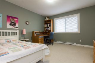 Photo 10: 3897 KALEIGH COURT in Abbotsford: Abbotsford East House for sale : MLS®# R2033077