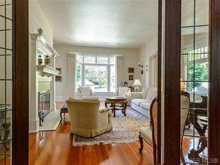 Photo 3: 3125 Uplands Rd in VICTORIA: OB Uplands House for sale (Oak Bay)  : MLS®# 696006