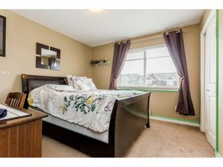 "Photo 12: 37 7168 179 Street in Surrey: Cloverdale BC Townhouse for sale in ""OVATION"" (Cloverdale)  : MLS®# R2081705"