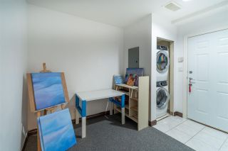 """Photo 12: 2887 SOTAO Avenue in Vancouver: South Marine Townhouse for sale in """"FRASERVIEW TERRACE"""" (Vancouver East)  : MLS®# R2587446"""