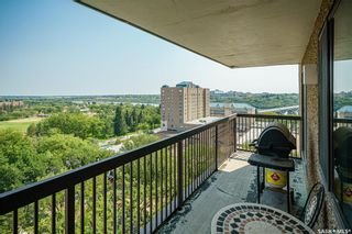 Photo 24: 1403 311 6th Avenue North in Saskatoon: Central Business District Residential for sale : MLS®# SK864102
