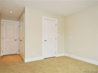 Photo 10: 103 982 Rattanwood Pl in VICTORIA: La Happy Valley Row/Townhouse for sale (Langford)  : MLS®# 635443