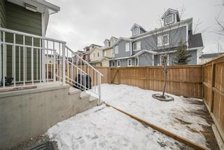 Photo 32: 1017 2400 Ravenswood View SE: Airdrie Row/Townhouse for sale : MLS®# A1075297