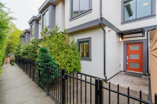 """Photo 15: 2412 DUNDAS Street in Vancouver: Hastings Sunrise Townhouse for sale in """"Nanaimo West"""" (Vancouver East)  : MLS®# R2620115"""