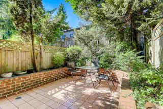"""Photo 17: 8143 LAVAL Place in Vancouver: Champlain Heights Townhouse for sale in """"Cartier Place"""" (Vancouver East)  : MLS®# R2188408"""