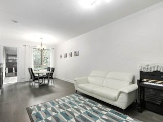 """Photo 4: 114 1111 E 27TH Street in North Vancouver: Lynn Valley Condo for sale in """"Branches"""" : MLS®# R2469036"""