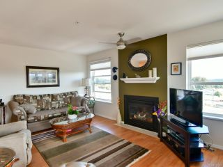 Photo 17: 406 280 S DOGWOOD S STREET in CAMPBELL RIVER: CR Campbell River Central Condo for sale (Campbell River)  : MLS®# 818587