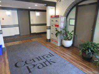 Photo 4: 111 909 Pembroke St in : Vi Central Park Condo for sale (Victoria)  : MLS®# 877768