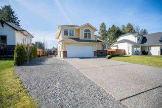 Photo 20: 10009 LLANBERIS Way in Rosedale: Rosedale Popkum House for sale : MLS®# R2446372