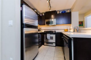 """Photo 12: 205 9339 UNIVERSITY Crescent in Burnaby: Simon Fraser Univer. Condo for sale in """"HARMONY"""" (Burnaby North)  : MLS®# R2113560"""