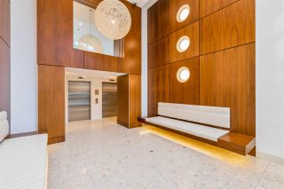 """Photo 16: 603 1225 RICHARDS Street in Vancouver: Downtown VW Condo for sale in """"Eden"""" (Vancouver West)  : MLS®# R2586394"""