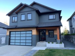 Photo 1: 2297 Mountain Heights Dr in : Sk Broomhill House for sale (Sooke)  : MLS®# 850522