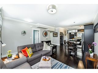 """Photo 6: 101 3488 SEFTON Street in Port Coquitlam: Glenwood PQ Townhouse for sale in """"SEFTON SPRINGS"""" : MLS®# R2572940"""