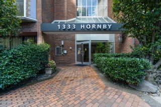 """Photo 25: 620 1333 HORNBY Street in Vancouver: Downtown VW Condo for sale in """"Anchor Point III"""" (Vancouver West)  : MLS®# R2620469"""