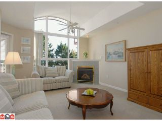 """Main Photo: PH21 1588 BEST Street: White Rock Condo for sale in """"THE MONTEREY"""" (South Surrey White Rock)  : MLS®# F1209031"""