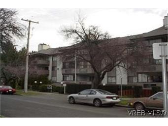 Main Photo: 102 1619 Morrison St in VICTORIA: Vi Jubilee Condo for sale (Victoria)  : MLS®# 327761