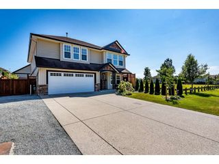 """Photo 40: 32986 DESBRISAY Avenue in Mission: Mission BC House for sale in """"CEDAR VALLEY ESTATES"""" : MLS®# R2478720"""