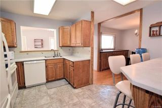 Photo 7: 129 Valley View Drive in Winnipeg: Heritage Park Residential for sale (5H)  : MLS®# 1814095