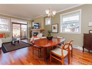 Photo 5: 24 10520 McDonald Park Rd in NORTH SAANICH: NS Sandown Row/Townhouse for sale (North Saanich)  : MLS®# 669691
