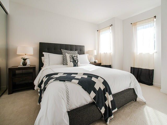 Photo 13: Photos: 1431 MAPLE Street in Vancouver: Kitsilano Townhouse for sale (Vancouver West)  : MLS®# R2085522
