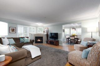 Main Photo: 401 78 RICHMOND Street in New Westminster: Fraserview NW Condo for sale : MLS®# R2594090