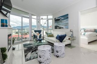 """Photo 6: 1105 199 VICTORY SHIP Way in North Vancouver: Lower Lonsdale Condo for sale in """"TROPHY AT THE PIER"""" : MLS®# R2325981"""