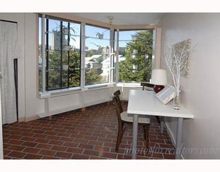 Photo 10: 311 674 LEG IN BOOT Square in Vancouver: False Creek Townhouse for sale (Vancouver West)  : MLS®# V668045