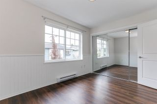 Photo 13: 12 2495 DAVIES AVENUE in Port Coquitlam: Central Pt Coquitlam Townhouse for sale : MLS®# R2367911