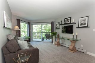 """Photo 8: 206 32725 GEORGE FERGUSON Way in Abbotsford: Abbotsford West Condo for sale in """"Uptown"""" : MLS®# R2286957"""