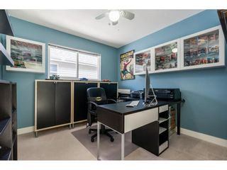 """Photo 24: 18525 64B Avenue in Surrey: Cloverdale BC House for sale in """"CLOVER VALLEY STATION"""" (Cloverdale)  : MLS®# R2591098"""