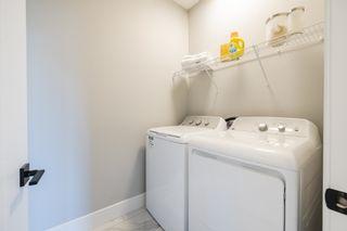 Photo 21: 10332 159 Street in Edmonton: Zone 21 House Half Duplex for sale : MLS®# E4239097