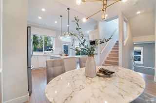 """Photo 6: 33 2855 158 Street in Surrey: Grandview Surrey Townhouse for sale in """"OLIVER"""" (South Surrey White Rock)  : MLS®# R2591769"""