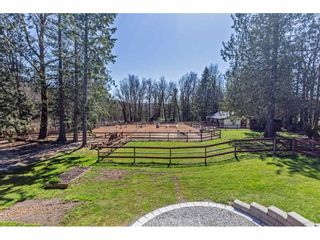 """Photo 27: 30886 DEWDNEY TRUNK Road in Mission: Stave Falls House for sale in """"Stave Falls"""" : MLS®# R2564270"""