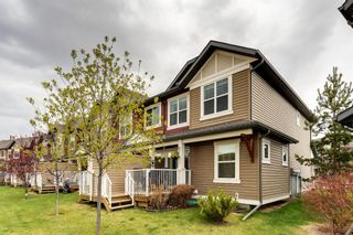 Photo 31: 35 CHAPARRAL VALLEY Gardens SE in Calgary: Chaparral Row/Townhouse for sale : MLS®# A1103518