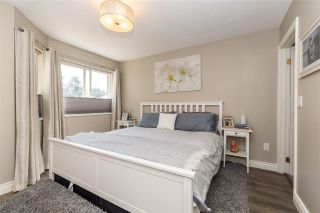 """Photo 22: 1 5352 VEDDER Road in Chilliwack: Vedder S Watson-Promontory Townhouse for sale in """"Mount View Properties"""" (Sardis)  : MLS®# R2580544"""