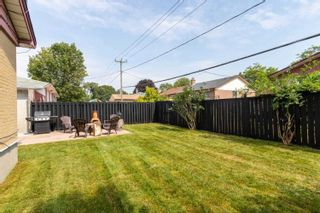 Photo 40: 56 Burcher Rd Road in Ajax: South East House (Bungalow) for sale : MLS®# E5351230