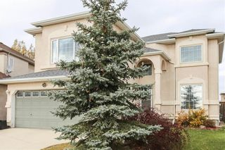 Photo 2: 27 Ivorywood Cove in Winnipeg: Linden Woods Residential for sale (1M)  : MLS®# 202026196