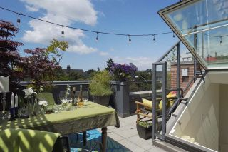 "Photo 30: TH1 3298 TUPPER Street in Vancouver: Cambie Townhouse for sale in ""The Olive"" (Vancouver West)  : MLS®# R2541344"
