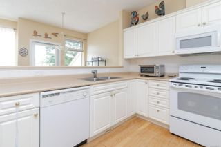 Photo 10: 23 1286 Tolmie Ave in : SE Cedar Hill Row/Townhouse for sale (Saanich East)  : MLS®# 882571