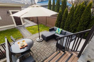 Photo 24: 4592 W 8TH Avenue in Vancouver: Point Grey House for sale (Vancouver West)  : MLS®# R2547512