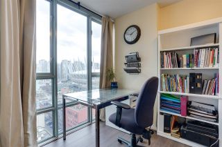 """Photo 8: 2006 930 CAMBIE Street in Vancouver: Yaletown Condo for sale in """"PACIFIC PLACE LANDMARK 11"""" (Vancouver West)  : MLS®# R2548377"""