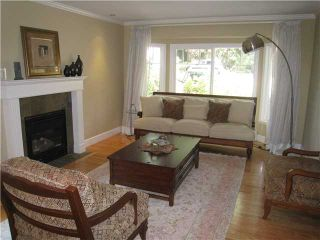 Photo 2: 1163 CLEMENTS Avenue in North Vancouver: Canyon Heights NV House for sale : MLS®# V823007