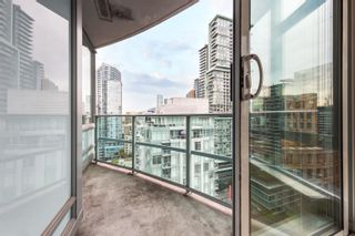 """Photo 12: 2302 833 HOMER Street in Vancouver: Downtown VW Condo for sale in """"Atelier"""" (Vancouver West)  : MLS®# R2615820"""
